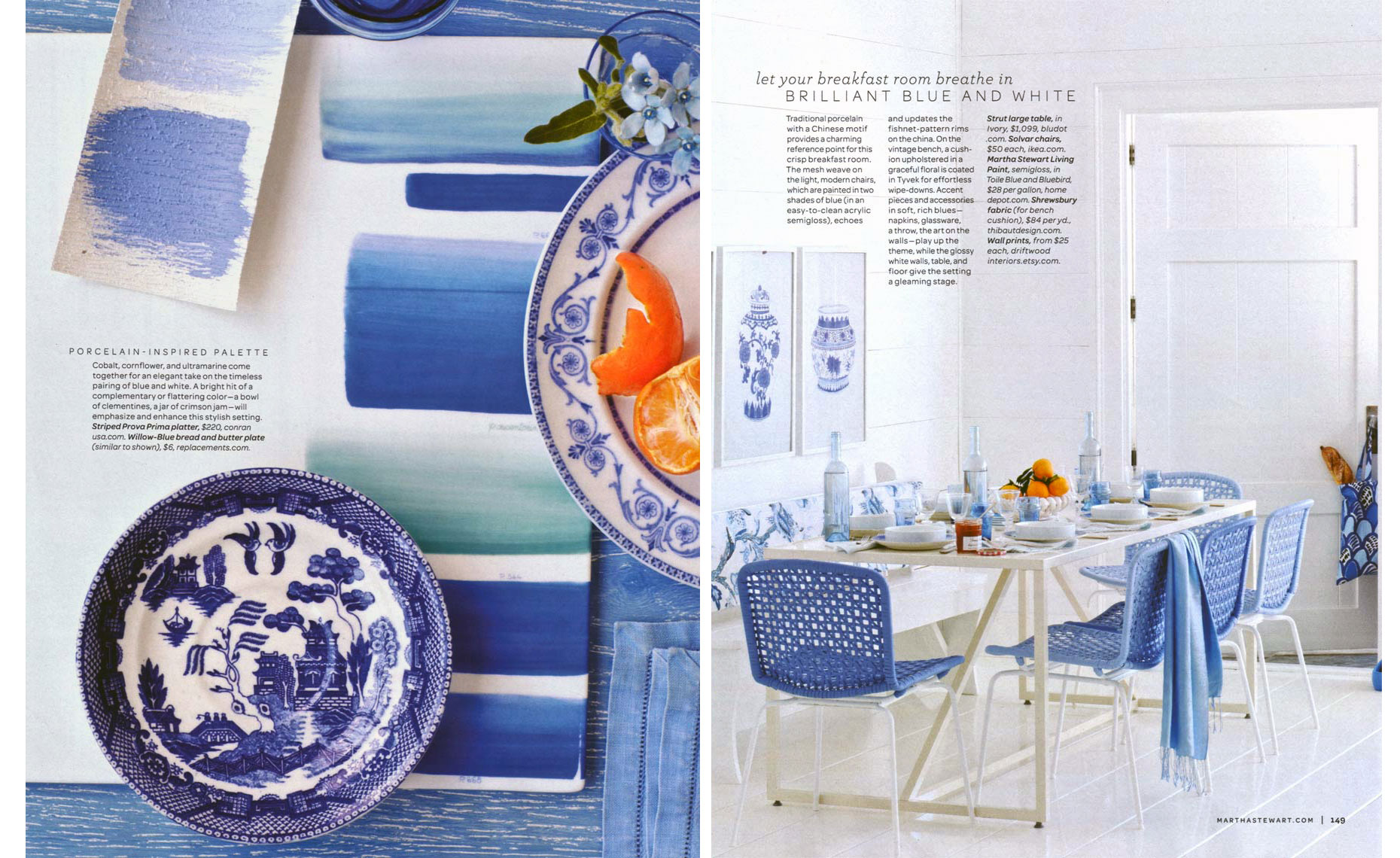 Props, Food & Interiors Stylist Scott Horne