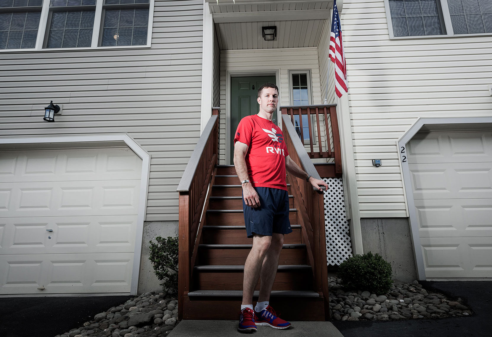Neighbors: Veteran Advocate