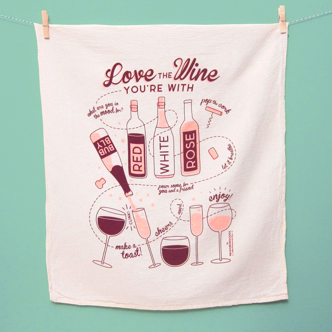 wine-towel